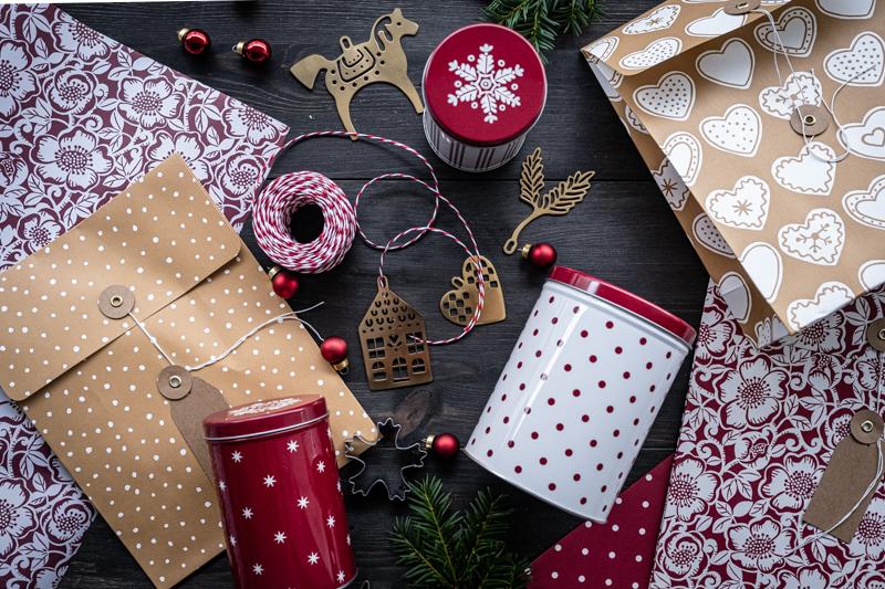 Geschenke aus der Küche trickytine Advent Weihnachten trickytine