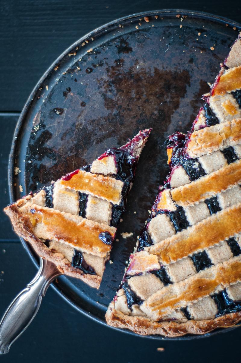Linzer Torte Rezept trickytine