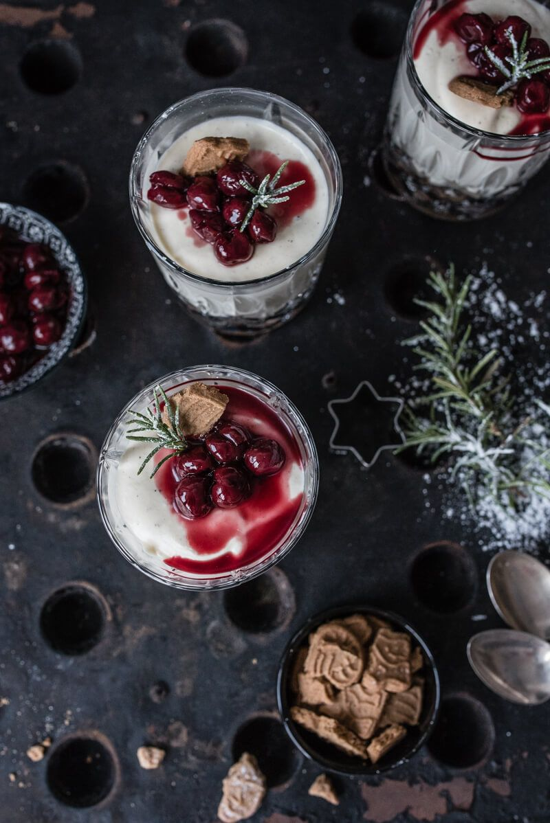 trickytine top 5 Dessert-Rezepte Weihnachten 2020