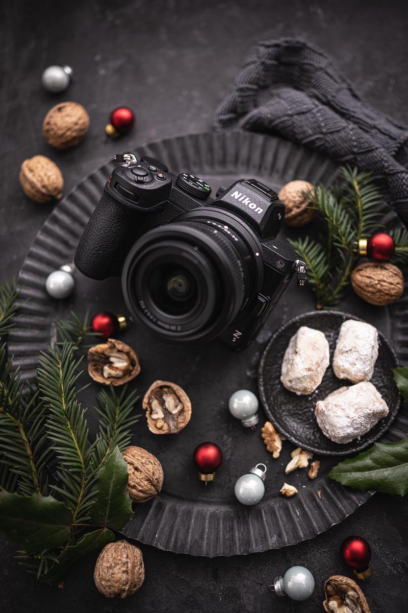 Lest unbedingt bis zum Schluss weiter, denn da wartet die fantastische Nikon Z 5 als Knaller-Gewinn auf euch!