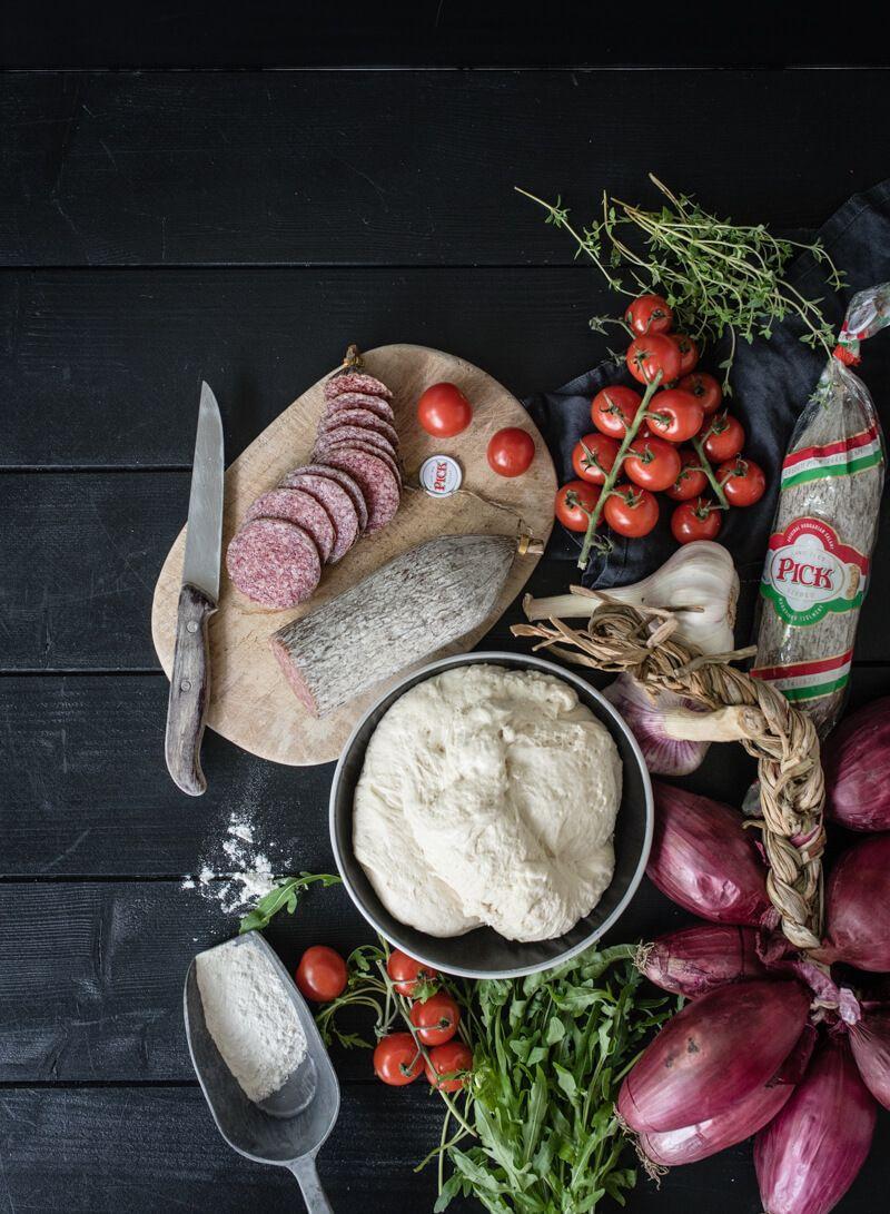 trickytine top 5 Silvester Rezepte