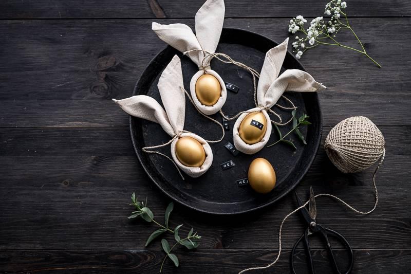 Oster-Rezepte, Osterbrunch Tipps