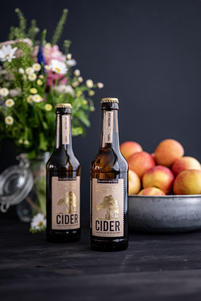 Cider-Apfelkuchen Jörg Geiger Foodblog trickytine