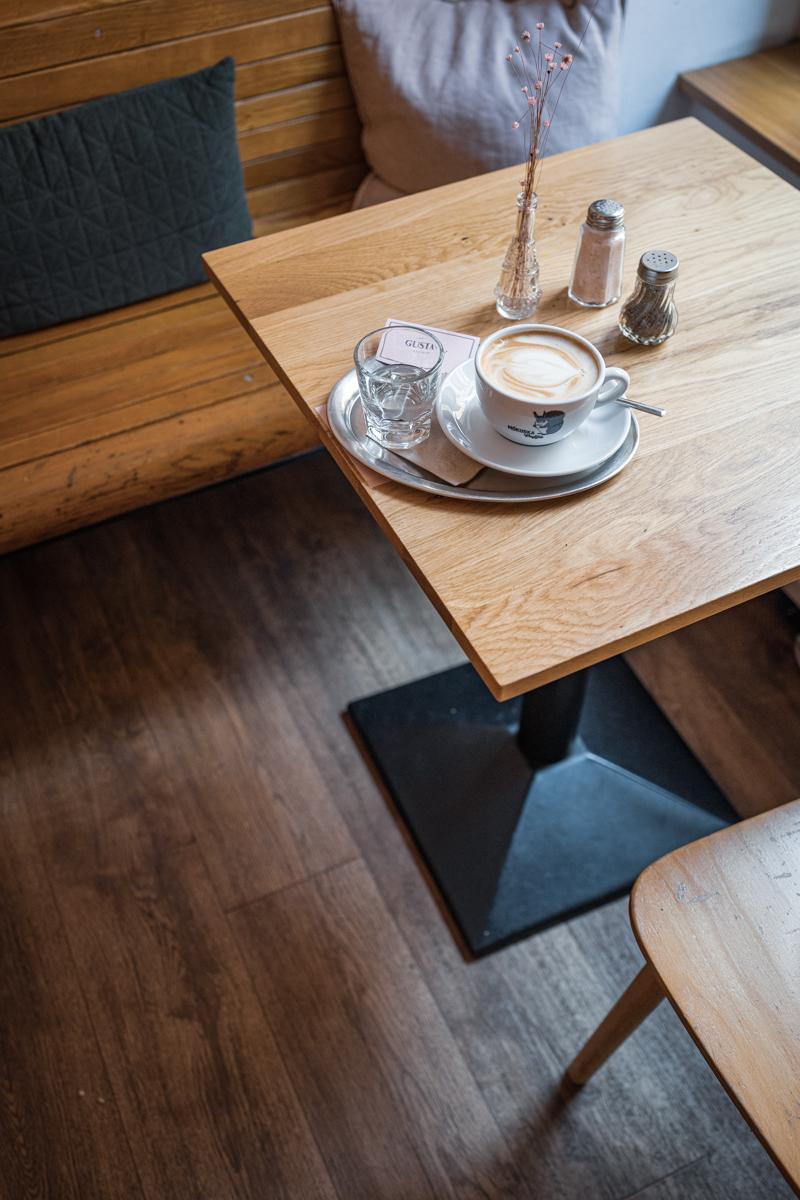 trickytine 7 Cafés in Stuttgart Gustav Schwabstrasse