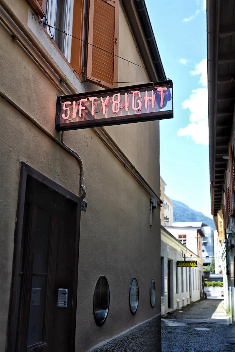 Genussreise in Südtirol 5ifty8ight Meran trickytine