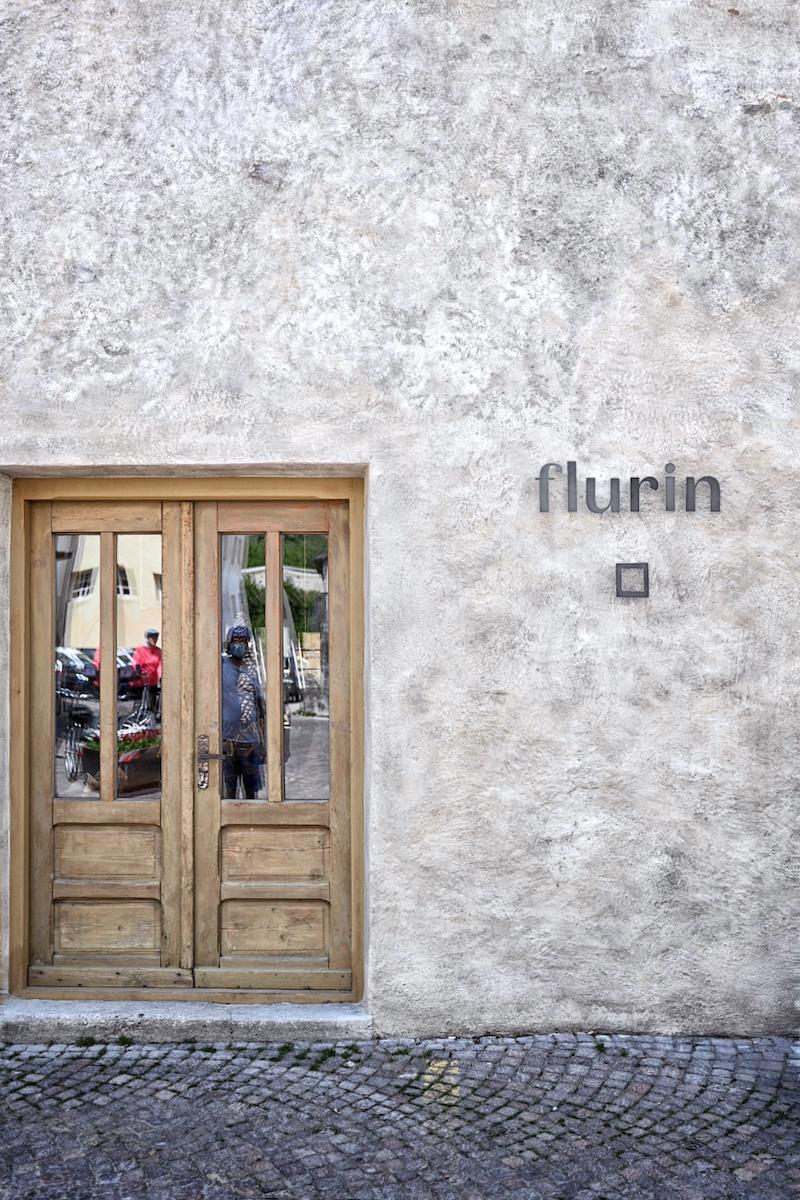 Genussreise in Südtirol Flurin Glurns trickytine