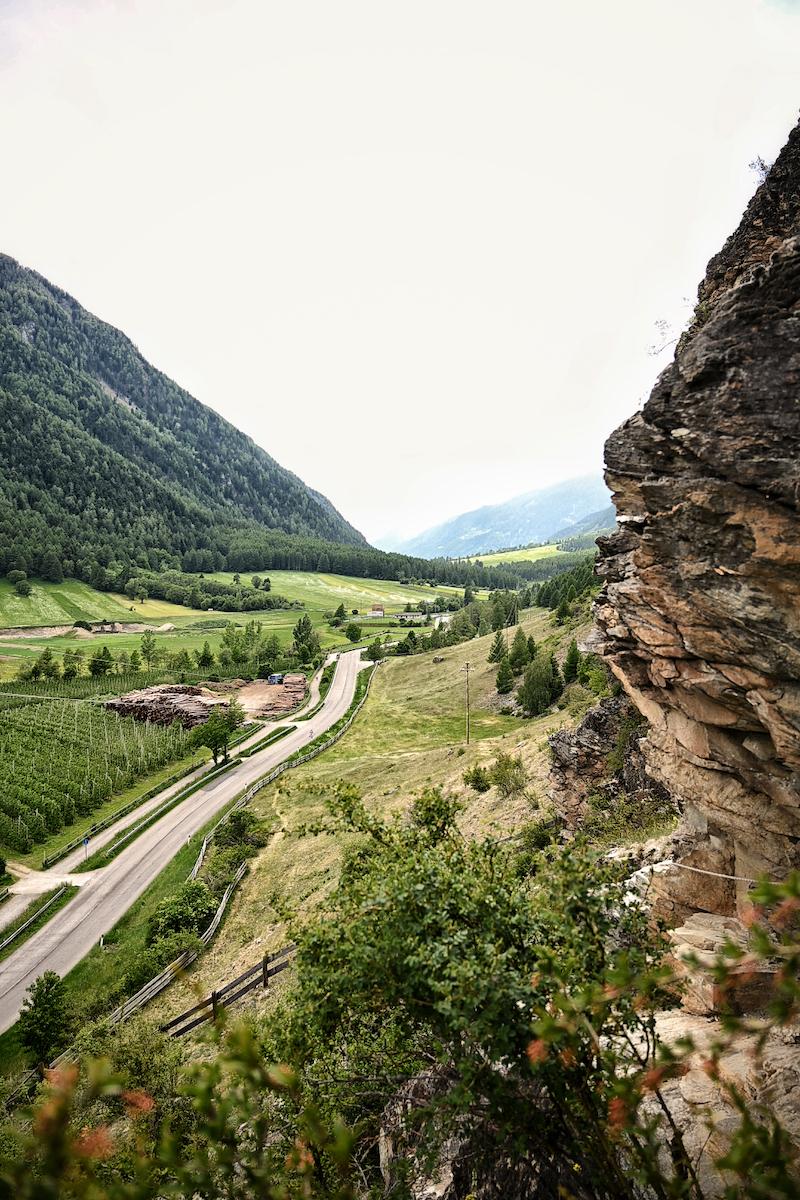 Genussreise in Südtirol trickytine
